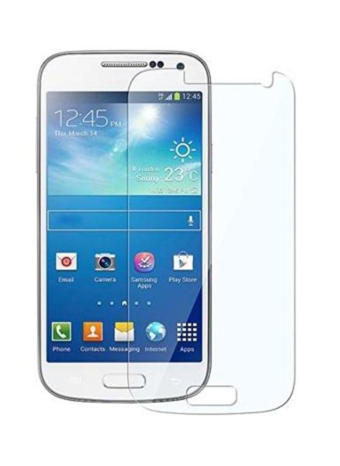 Screen Guard S4 Mini Tempered Glass Çizilmez Cam Ekran Koruyucu Renksiz